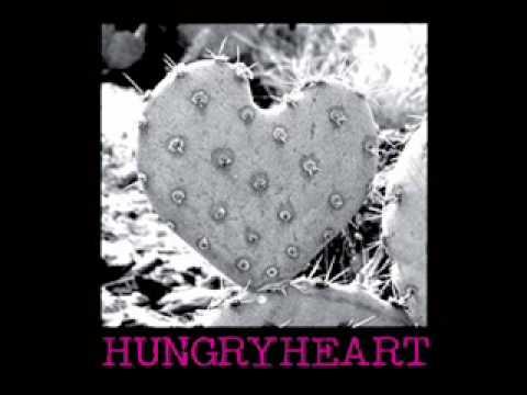 HUNGRYHEART - HungryHeart (2008)