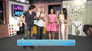 Gang 'Ment 26 June 2014 - Thai TV Show