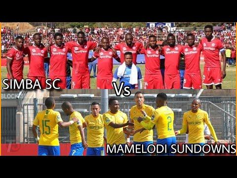 Simba yapangiwa kucheza na timu hii tishio Africa Ligi ya mabingwa Africa?