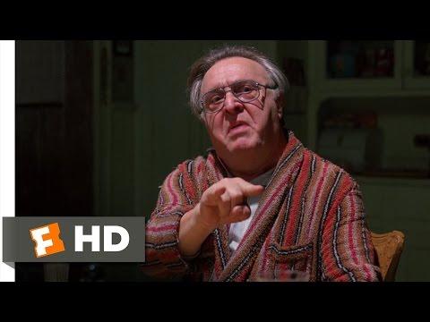 Moonstruck (3/11) Movie CLIP - Bad Luck (1987) HD