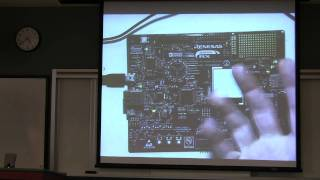 Embedded Systems Course - Lab 6 Demonstration