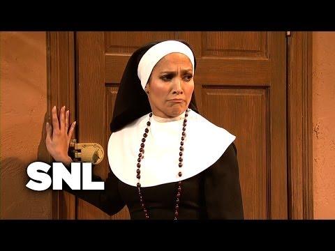 Besos Y Lagrimas: Josefina - SNL