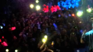 Siavash Live At Luxy Toronto With DJ Bliss