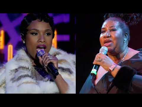 Aretha Franklin Chooses Jennifer Hudson to Play Her in Upcoming Biopic