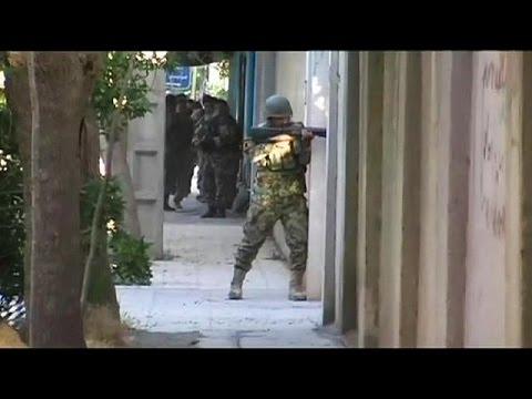 Αφγανιστάν: Ένοπλοι επιτέθηκαν σε ινδικό προξενείο