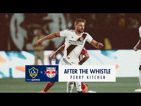 Video: After the Whistle: Perry Kitchen assesses home defeat to New York Red Bulls