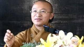 Vấn đáp: Tham Vấn Phật Pháp - 2/2 - Thích Nhật Từ - TuSachPhatHoc.com