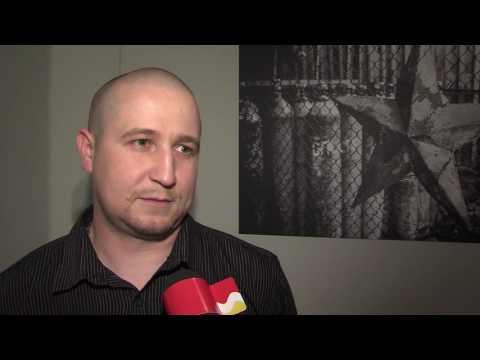 TVS: Napajedla - Výstava Černobyl