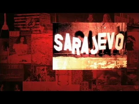 Σαράγεβο: Μία πόλη, μία ιστορία, τρεις εθνότητες