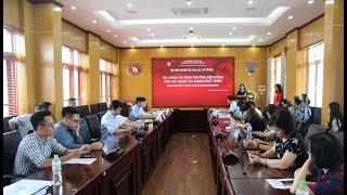 Trường Đại học Ngoại thương: Hội thảo Tài chính và tăng trưởng bền vững