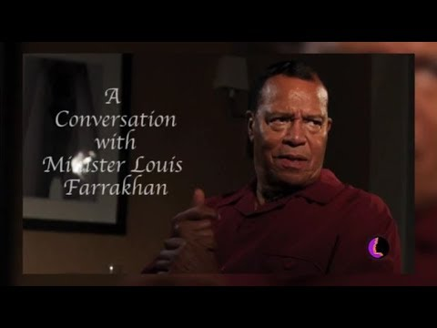 The Million Man March ~ The Untold Story: A Conversation with Minister Louis Farrakhan