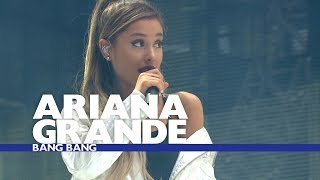 Video Ariana Grande - 'Bang Bang' (Live At Capitals Summertime Ball 2016) MP3, 3GP, MP4, WEBM, AVI, FLV Januari 2018