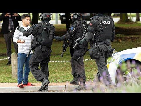 Nέα Ζηλανδία: Μια ανοικτή κοινωνία σε κατάσταση σοκ