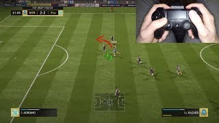 Video THE ONLY SKILL MOVES YOU NEED TO KNOW IN FIFA 18 - EASY TUTORIAL MP3, 3GP, MP4, WEBM, AVI, FLV Agustus 2018