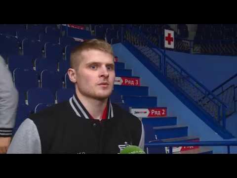 ХК «Рубин» вернулся из Китая с максимальным результатом! (с комментариями Алексея Исакова и Александра Федотова)