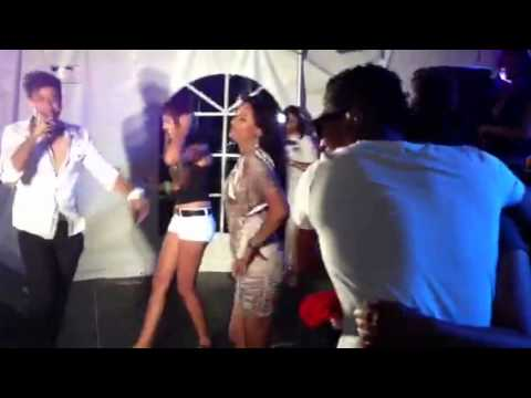 Video Chutney Fire Fete Trini Gyal Thowin it down download in MP3, 3GP, MP4, WEBM, AVI, FLV January 2017