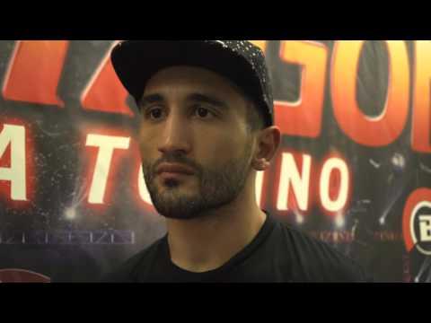 Oktagon Bellator 2016 Intervista Fratelli Petrosyan