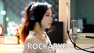 Video Rockabye - Clean Bandit ( cover by J.Fla ) MP3, 3GP, MP4, WEBM, AVI, FLV Februari 2018