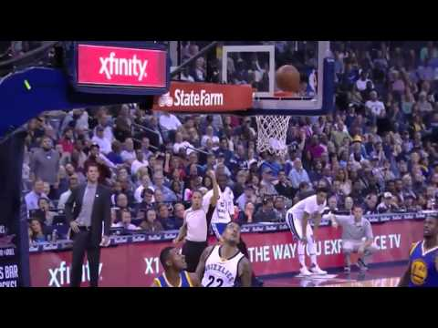 Golden State Warriors Vs Memphis Grizzlies | Full Game Highlights|