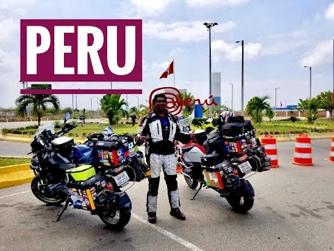 Download WORLD RIDE 2017 || EP 151 || Welcome To Peru HD Mp4 3GP Video and MP3