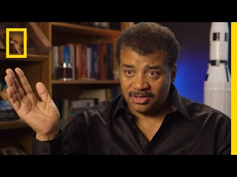 Neil DeGrasse Tyson Explains Sex In Space