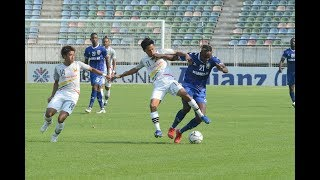 Shan United 1-2 Becamex Binh Duong (AFC Cup 2019:Grp Stage)