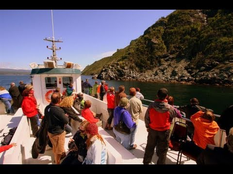 Sailing with BonTours on Bonne Bay