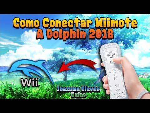 Como conectar wiimote a dolphin 2018/19 - INAZUMA ELEVEN