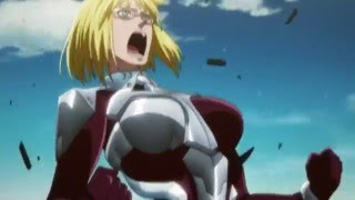 Nonton Terra Formars: Revenge Trailer Español FULL HD 1080 P Film Subtitle Indonesia Streaming Movie Download