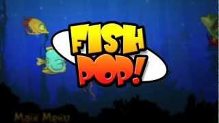 FishPop YouTube video