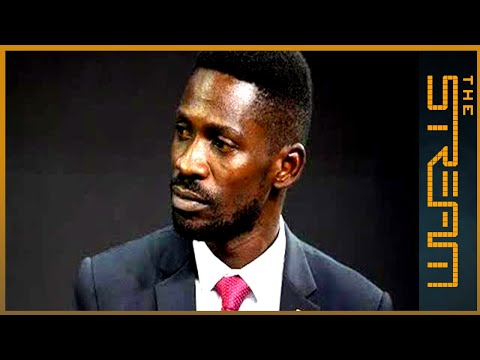 Bobi Wine: Is his arrest a turning point for Uganda?   The Stream