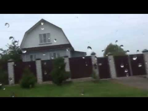 Эскино, Кашинский район Тверская область. онлайн видео