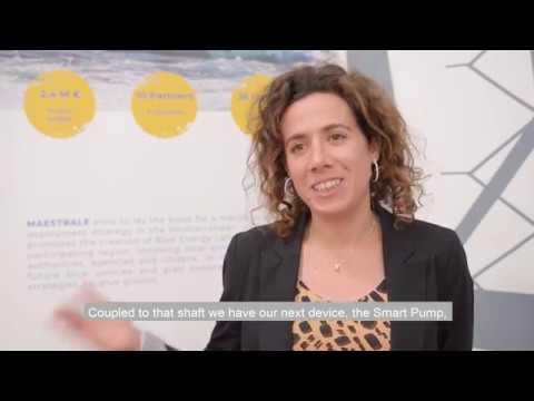 Andrea Novás, Responsable de Proyectos Rotary Wave[;;;][;;;]