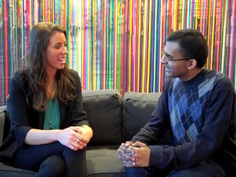 Murtz - Murtz Jaffer interviews Liza Stinton, the fifth evicted houseguest from Big Brother Canada. This interview took place on March 22, 2013. I caught up with Liz...