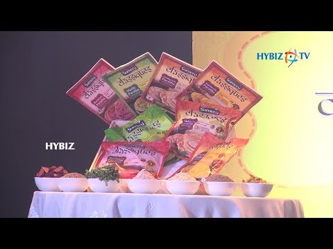 , Innovative Foods Launches Sumeru frozen Parathas