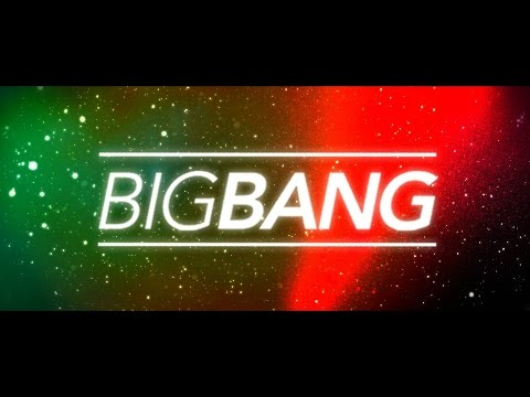 BIG BANG - DISC SENCER