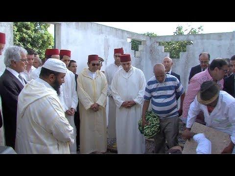 (المرحوم محمد كريم العمراني شخصية وطنية بصمت مراحل مهمة من تاريخ المغرب (شهادات
