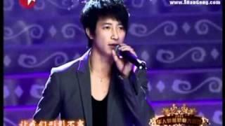Download Lagu 090209 At Least I Still Have You (Zhi Shao Hai You Ni) - Super Junior M Mp3