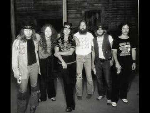 Gimme Three Steps (1973) (Song) by Lynyrd Skynyrd