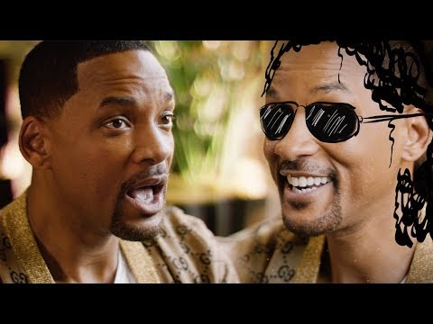 Will Smith: That Time I Met Michael Jackson