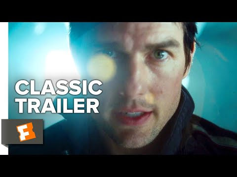 War of the Worlds (2005) Trailer #2 | Movieclips Classic Trailers