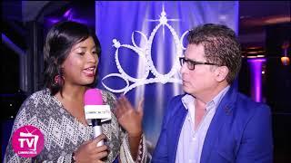 Iván Ruiz es ahora productor y socio del Miss República Dominicana