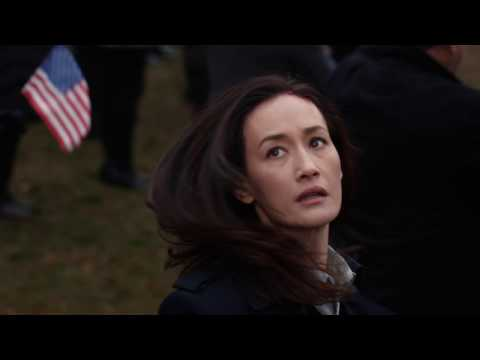 Shots Fired In Winter Finale - Designated Survivor