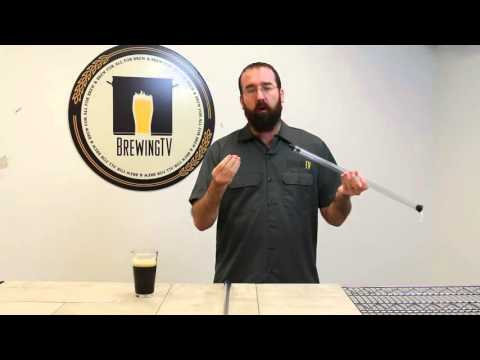 , title : 'Rack Magic™ Siphon for Beer Brewing - Improved Autosiphon'