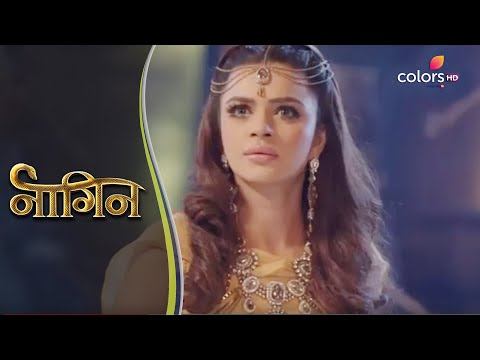 Naagin Throwback | Shivangi Manages To Escape With The Naagmani