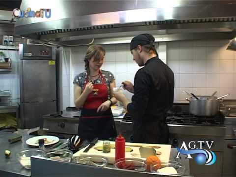 Cucina tu 40 puntata Mare Nostrum
