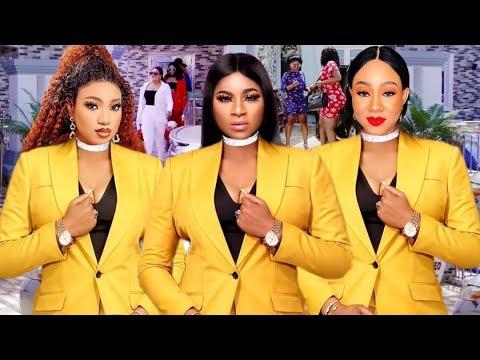 Twin Slay Queens FULL Movie - NEW MOVIE HIT Destiny Etiko 2020 Latest Nigerian Nollywood Movie