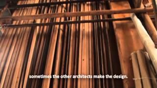 A Master of Sukiya-zukuri Style Architecture-Yoshiaki Nakamura