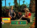 Topa y Muni - Miniprogramas - Magic English - Capitulo 7