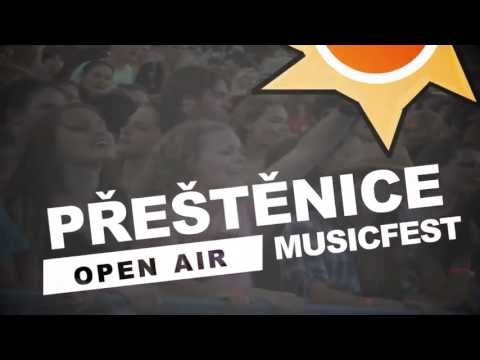 Video of Open Air Musicfest Přeštěnice